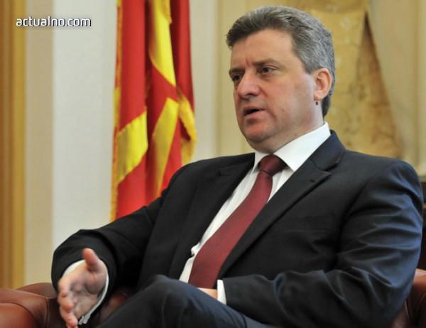 photo of Иванов: Заев лъже, няма да подкрепя договора с Гърция за името
