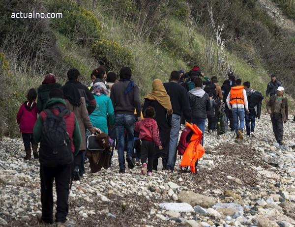 photo of Издирват 10 мигранти, изчезнали в турската част на Марица