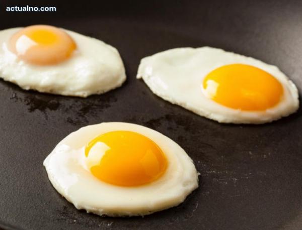 photo of Нова диета с яйца стана хит в интернет