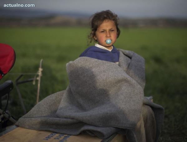 photo of ЕП одобри спешни 100 млн. евро за бежанците в ЕС