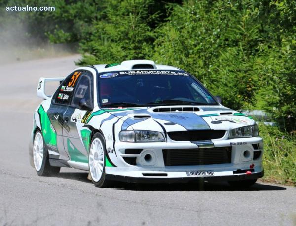 photo of Нови автомобили в българските ралита