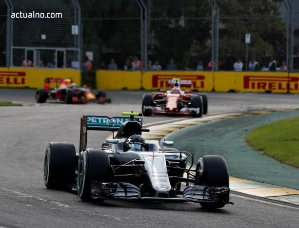 photo of Шокиращи рокади във Формула 1