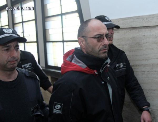 photo of Убиха един от избягалите затворници от Софийския затвор в центъра на Ботевград?