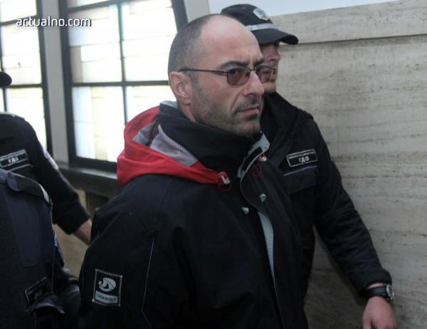 photo of МВР: От около месец Владимир Пелов е бил на територията на Ботевград