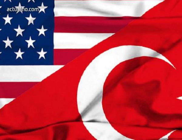 photo of Турция и САЩ преговарят за американския пастор Андрю Брансън