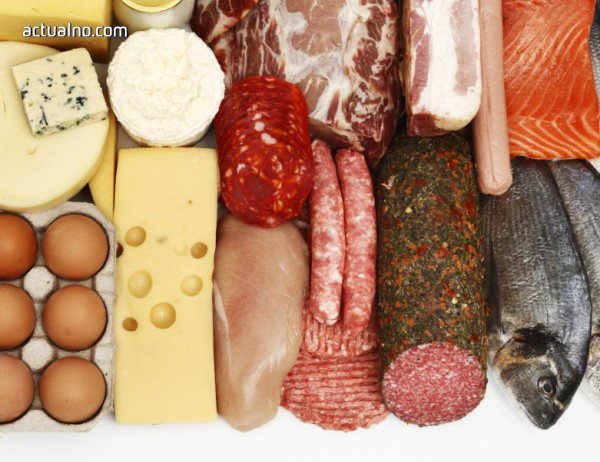 photo of Какво количество протеин трябва да приемаме всеки ден?