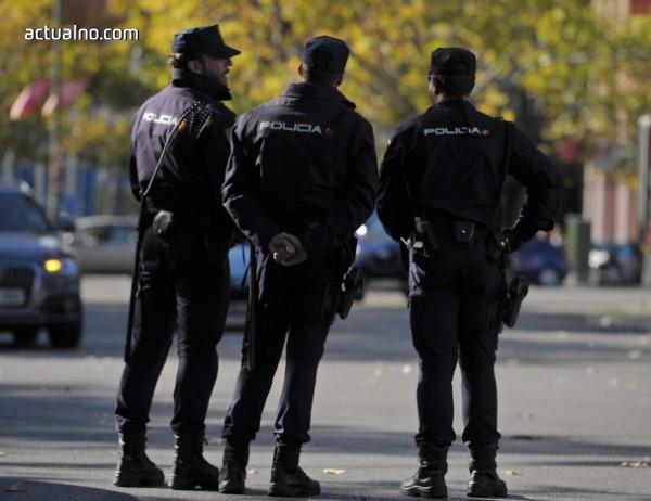 photo of Българин почина след сбиване с румънец на метростанция в Мадрид