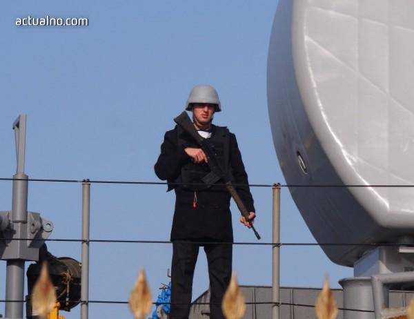 photo of САЩ се готви да прати военен кораб в Черно море?