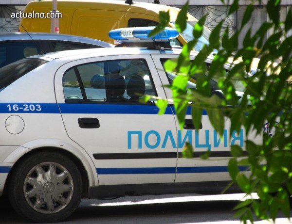 photo of След боя между полицаи и роми в Ботевград - обвинения в полицейско насилие (ВИДЕО)