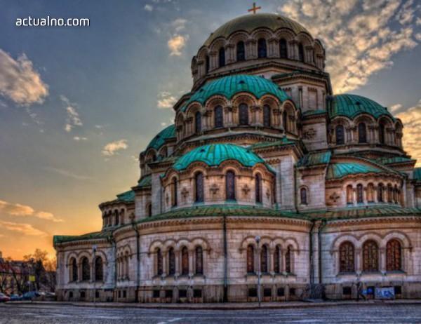 photo of Учредителното събрание избира София за столица на Княжество България