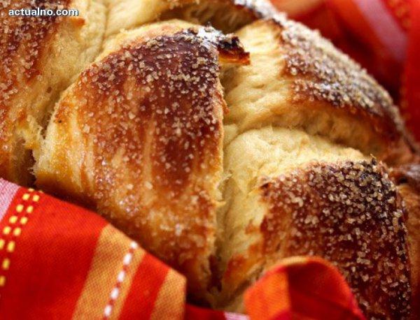 photo of Рецепта на деня: Бърз козунак