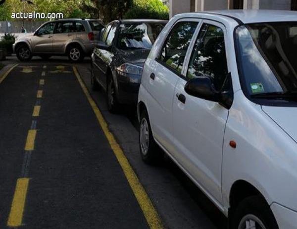 photo of Засилват контрола над паркирането в Шумен