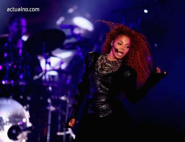 photo of Джанет Джексън ще бъде включена в Залата на славата на рокендрола