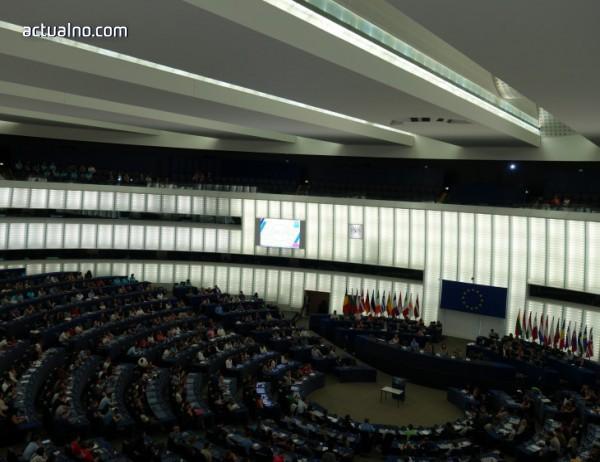 photo of Обрат в Брюксел: ЕП гласува пакета за мобилност в интерес на българските превозвачи