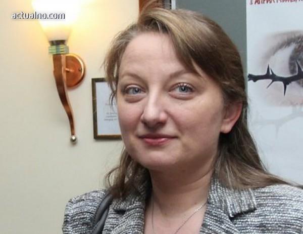 photo of Сачева представя проект за квалификация на педагогическия персонал