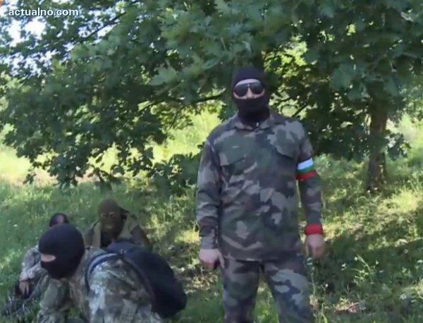 photo of ZDF: 800 българи ловят бежанци по границата, обучават ги руснаци (Видео)