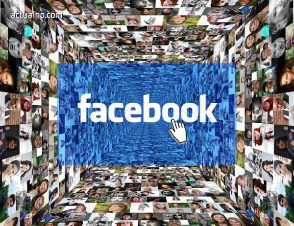 photo of Facebook премахна милиони изображения с детска голота за три месеца