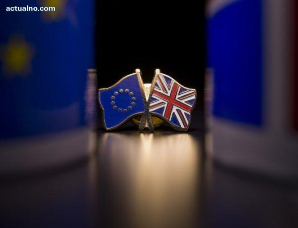 photo of След дъжд качулка - британците се сетиха да питат какво е ЕС, след като излязоха