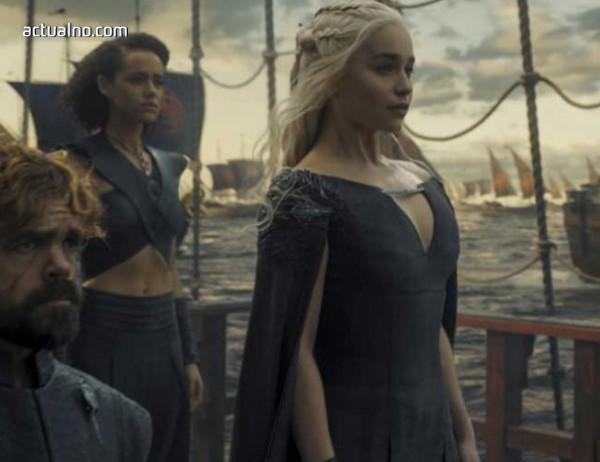 """photo of Предисторията на """"Игра на тронове"""" ще бъде разказана в нов сериал"""