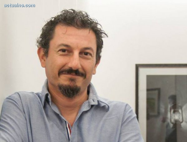 photo of Атанас Мацурев: Творците не живеят нормално, но пък много красиво