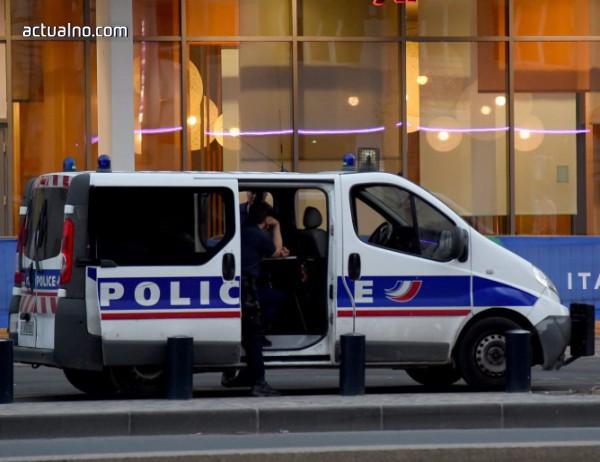 photo of Заложническа драма в Париж приключи без жертви