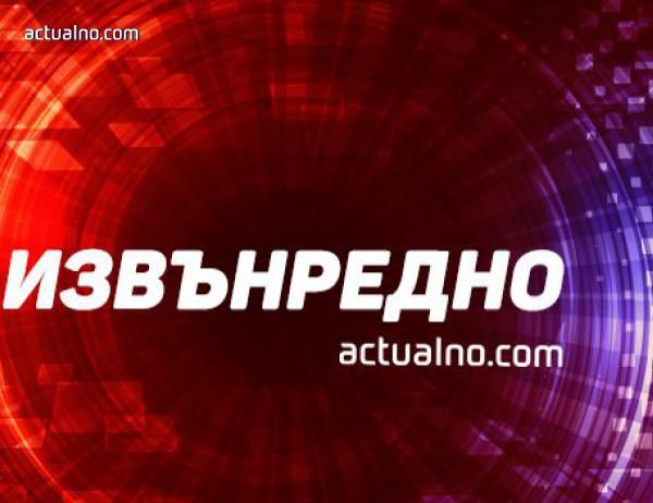 photo of Пешеходец загина на място в София