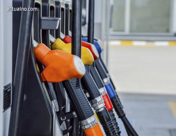 photo of Нелегалните бензиностанции са двойно повече от легалните?
