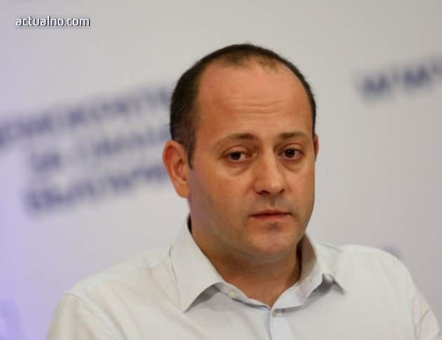 photo of Волен Сидеров съди Радан Кънев с иск за 15 000 лева
