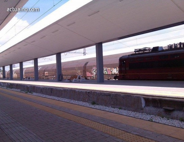 photo of За Деня на БДЖ - накъде отиват и трябва да вървят железниците?