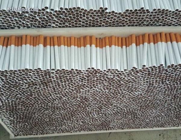 photo of Печалбата от незаконна търговия на цигари - милиарди, но за 11 години
