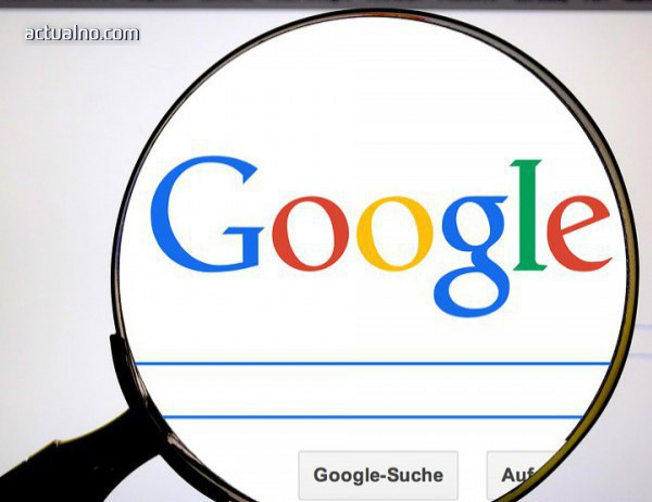 photo of Данните на 52 млн. потребители са изтекли в Google+