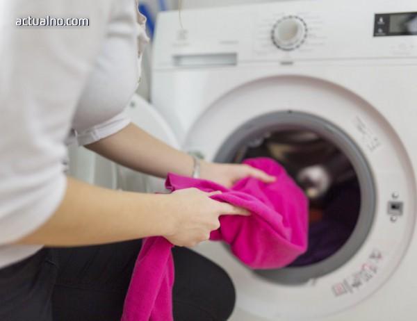 photo of Никога не пускайте пералнята на този режим