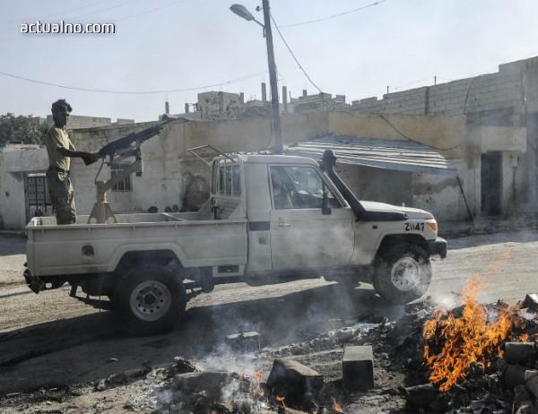 photo of САЩ обяви за ликвидиран терорист от ИД, Асад се оплаква от ракетни удари по негови позиции