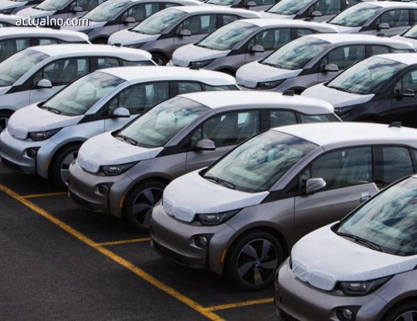 photo of Продажбите на нови коли продължават да спадат