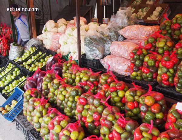 photo of Зеленчукопроизводителите може да излязат на протест