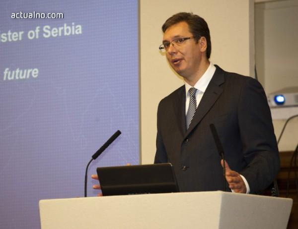 photo of Вучич: Искам гаранция, че Сърбия ще влезе в ЕС през 2025, ако подпишем с Косово