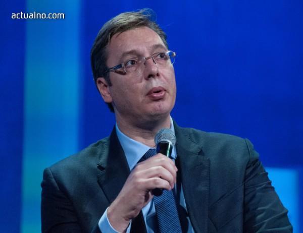photo of Сръбски медии обявиха: Борисов подкрепя Вучич