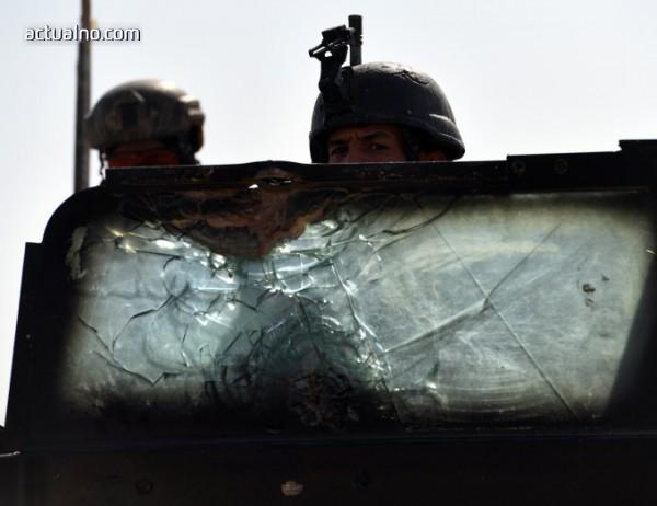 """photo of """"Ислямска държава"""" успя да убие десетки войници на Асад"""