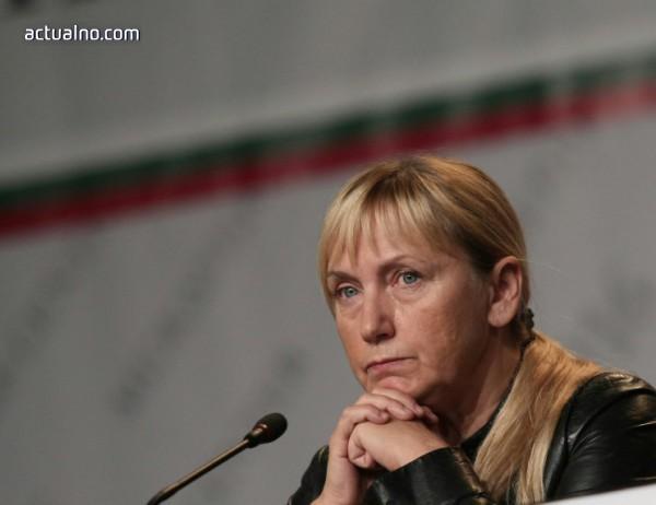 photo of Елена Йончева, КТБ и поне един парадокс