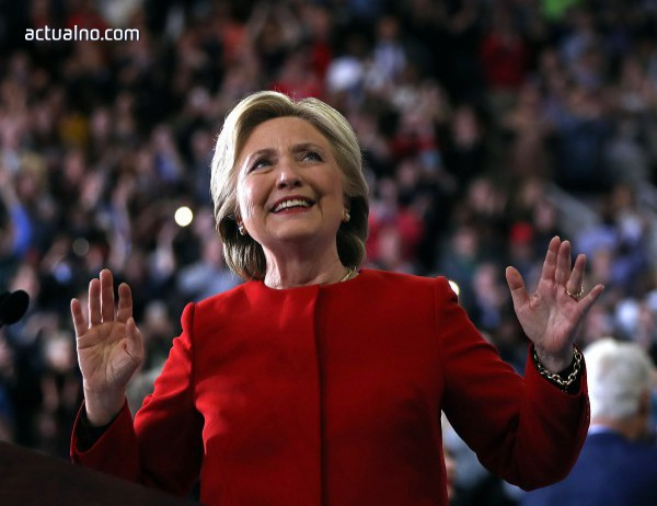 photo of Хилари Клинтън ще участва в ТВ сериал