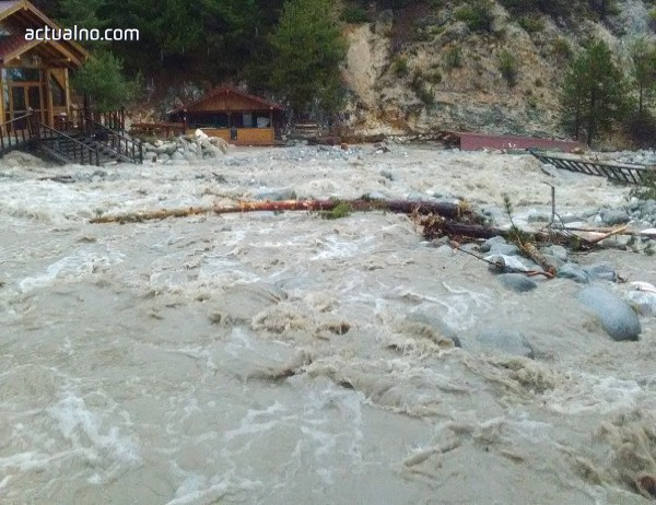 photo of Бедственото положение в област Враца се удължава