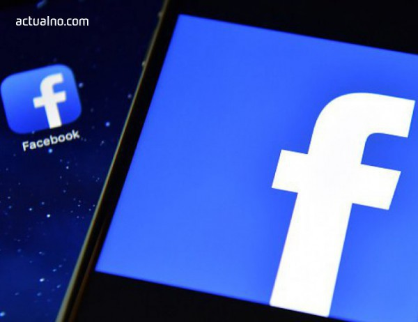 photo of Удариха Facebook: 50 милиона акаунта са хакнати