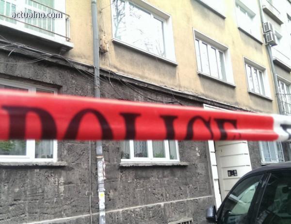 photo of Задържаха мъж, убил жена си в Троян