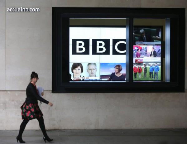Резултат с изображение за Създадена е британската радиостанция BBC.