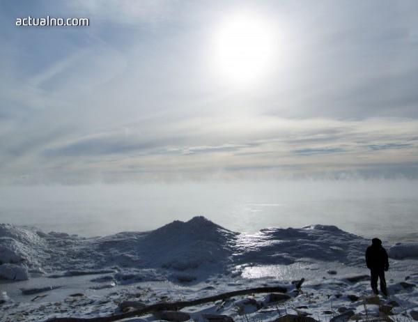photo of Вижте накъде отива Северният полюс