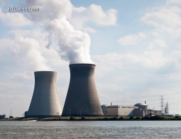 photo of Европейската комисия връща атомната енергетика в играта