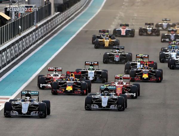 photo of Невероятен развой във Формула 1, шампионът е ясен