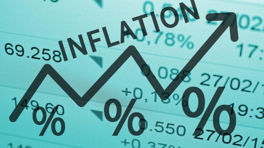 Годишната инфлация в Европейския съюз скочи до 2.3% през месец