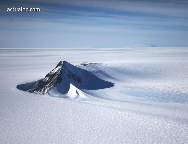 photo of 1 декември - Международен ден на Антарктида