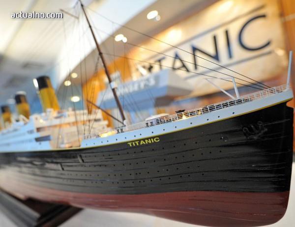 """photo of Истинската история зад откриването на """"Титаник"""""""